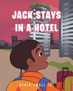 Jack Stays in a Hotel