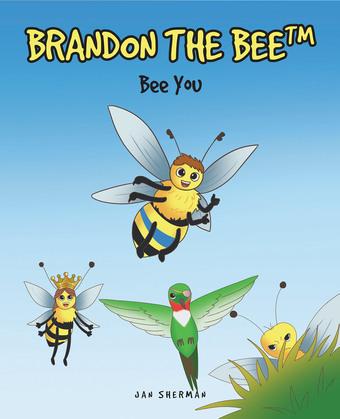 "Brandon The Bee â""¢"