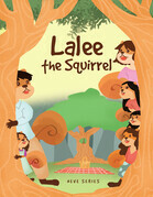 Lalee the Squirrel