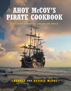 Ahoy McCoy's Pirate Cookbook