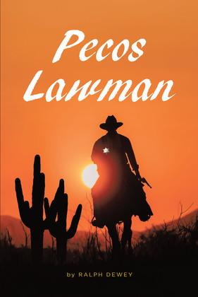 Pecos Lawman