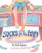 Socks for His Feet