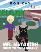 MR. McTAVISH