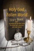 Holy God, Fallen World