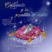 Cenicienta Y La Zapatilla De Cristal