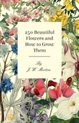 250 Beautiful Flowers And How To Grow Them