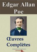 Edgar Allan Poe: Oeuvres complètes