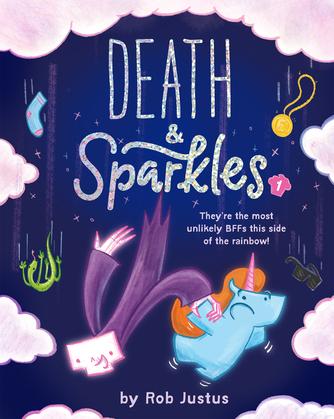 Death & Sparkles