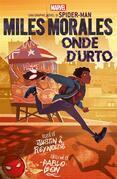 Miles Morales: Onde d'urto
