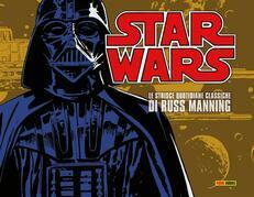 Star Wars: Le Strisce Quotidiane Classiche Volume 1