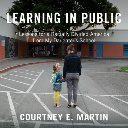 Learning in Public