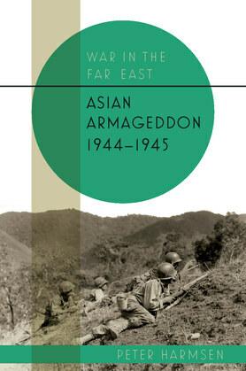 Asian Armageddon, 1944–45