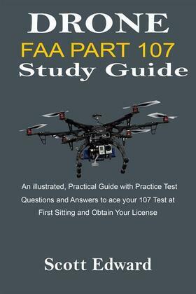 Drone FAA Part 107  Study Guide