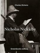 Nicholas Nickleby – Book I