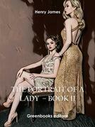 The Portrait of a Lady – Book II