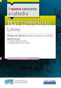 Test commentati Latino
