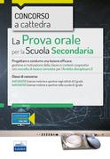 Concorso a cattedra - La prova orale per l'Ambito disciplinare 2 (Scienze motorie)