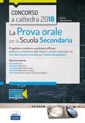 Concorso a cattedra - Manuale prova orale classi A28 Matematica e Fisica - A50 Scienze