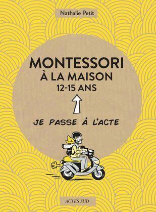 Montessori à la maison - 12-15 ans