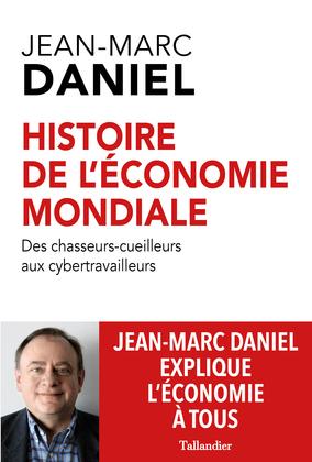 Histoire de l'économie mondiale