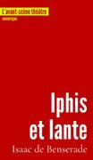 Iphis et Iante
