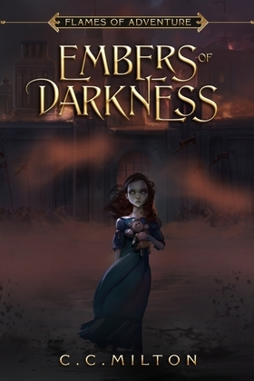 Flames of Adventure Embers of Darkness
