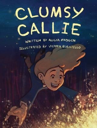 Clumsy Callie