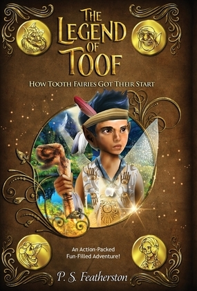 The Legend Of Toof