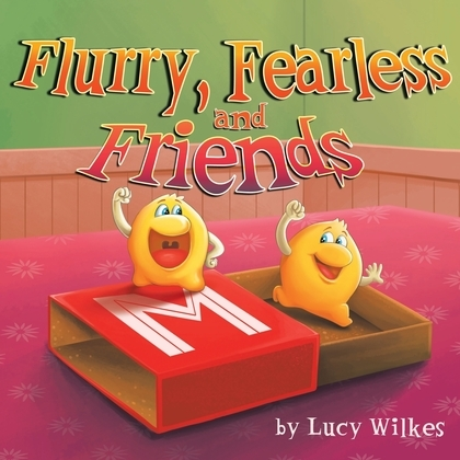 Flurry, Fearless and Friends
