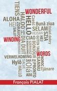 Wonderful Winding Words