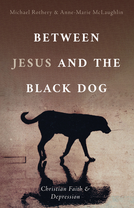 Between Jesus and the Black Dog