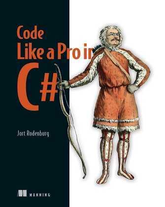 Code like a Pro in C#