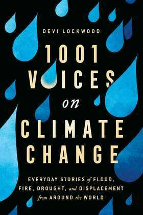 1,001 Voices on Climate Change