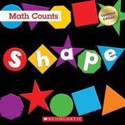 Shape (Math Counts: Updated)
