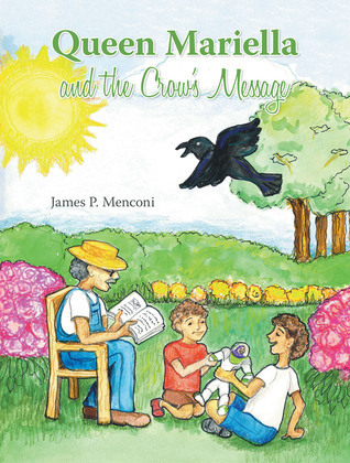 Queen Mariella and the Crow's Message