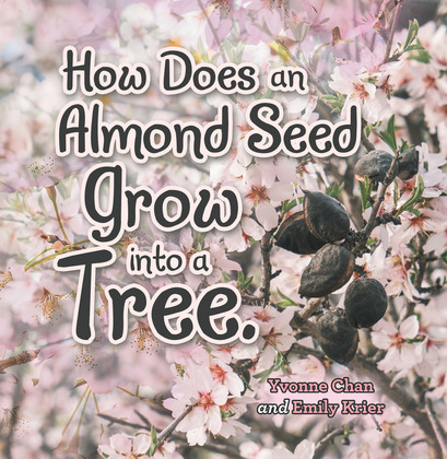 How Does an Almond Seed Grow into a Tree?