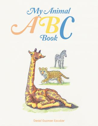 My Animal Abc Book