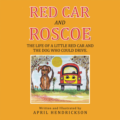 Red Car and Roscoe