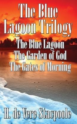 The Blue Lagoon Trilogy