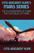 Otis Adelbert Kline's Mars Series