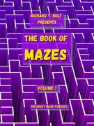 The Book of Mazes