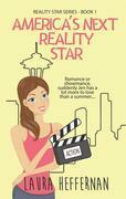 America's Next Reality Star: Reality Star Book 1