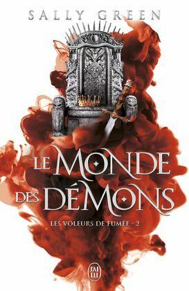Le monde des démons