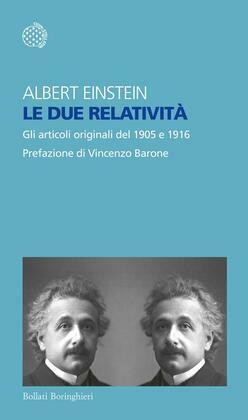 Le due relatività