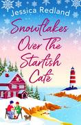 Snowflakes Over The Starfish Café