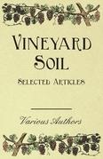 Vineyard Soil - Selected Articles