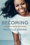 Becoming. La mia storia raccontata ai giovani