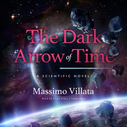 The Dark Arrow of Time