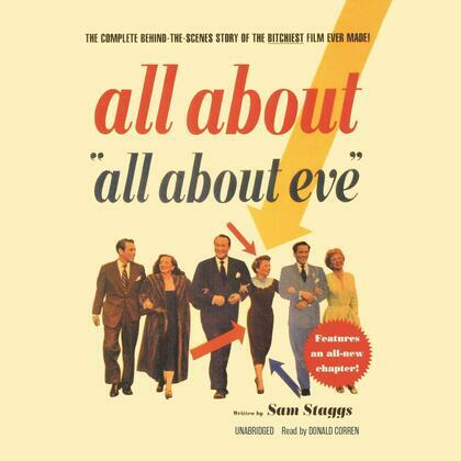 """All About """"All About Eve"""""""
