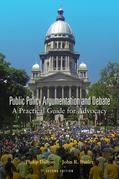 Public Policy Argumentation and Debate